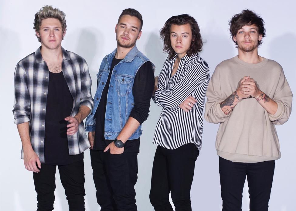 Lighting Designer for One Direction