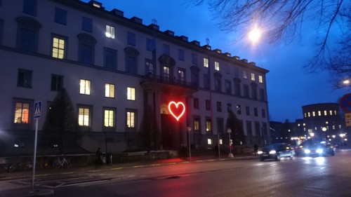 Ljusdesigner Stockholm